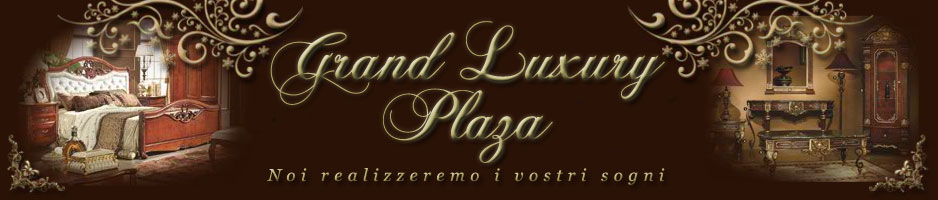 Grand Luxury Plaza