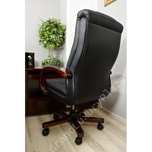 Poltrona sedia presidenziale direzionale pelle ufficio for Sedie studio legale
