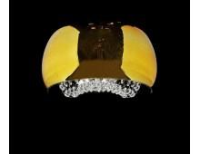 APPLIQUE LAMPADA DA PARETE LDW 7018-1 ORO