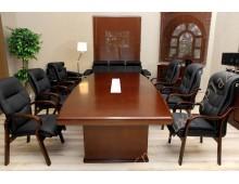Esclusivo tavolo da conferenza SIMPOSIO 4,8 m
