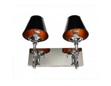 APPLIQUE LAMPADA DA PARETE LDW 049-2