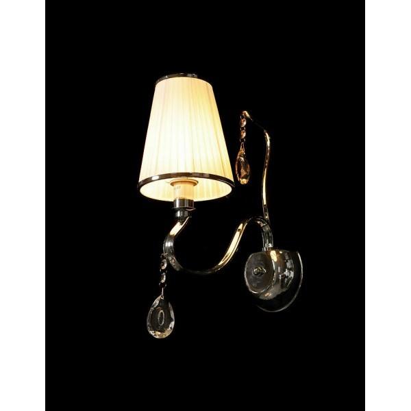 applique lampada da parete muro salone camera ufficio casa ...