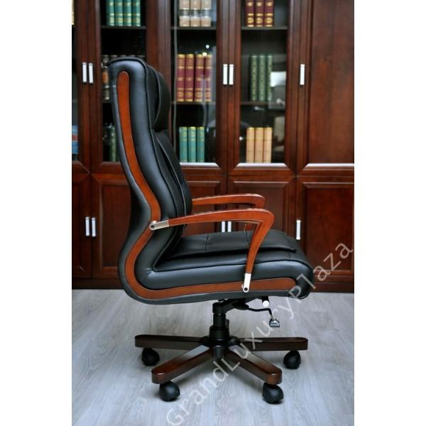 Poltrone Da Studio In Pelle.Poltrona Sedia Presidenziale Direzionale Pelle Ufficio Studio