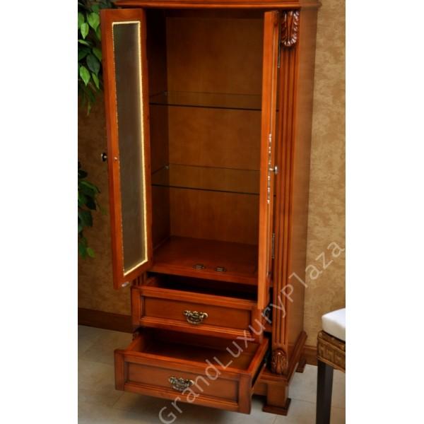 Mobile bagno arredo bagno classico legno massello top marmo lavabo ...