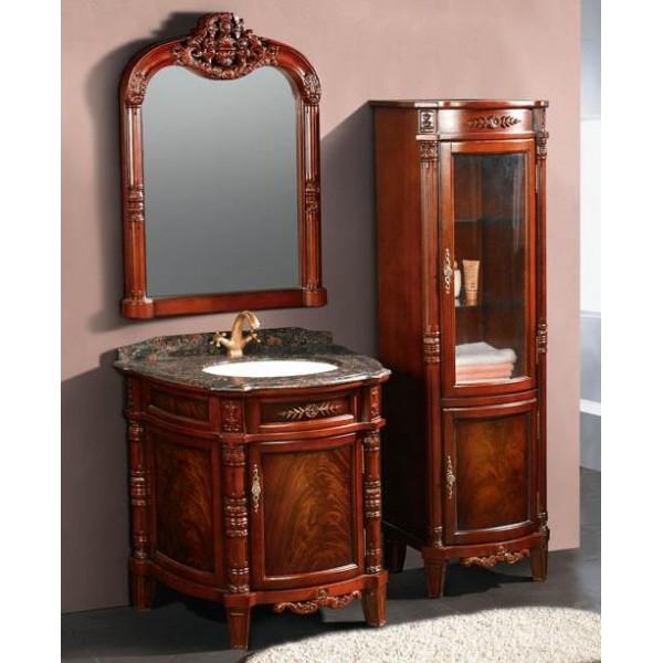 mobile-bagno-arredo-bagno-classico-marmo-legno-massello-lavabo ...