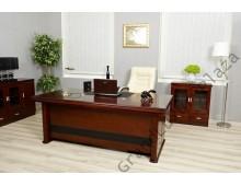 Esclusiva scrivania ELITE 1,8 m