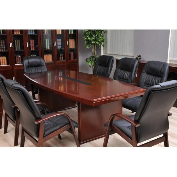 Tavolo da sala riunione conferenza stampa meeting ufficio for Arredo sala riunioni