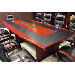 Tavolo da Sala Riunione Conferenza Stampa Meeting Ufficio Studio ...
