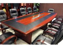 Tavolo da Sala Riunione Conferenza SIMPOSIO D12 3.8M