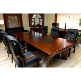 Tavolo da Sala Riunione Conferenza CONVENTO D15 2,4M