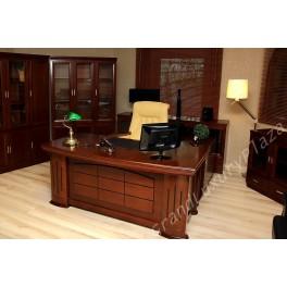 Scrivania per ufficio PRESTIGE 2,2M