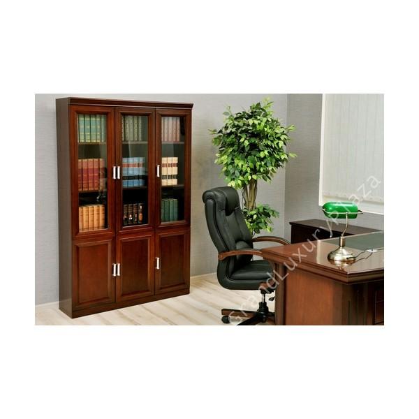 ... Armadietti Libreria Vetrina Arredo Set Mobili Per Ufficio Studio Casa