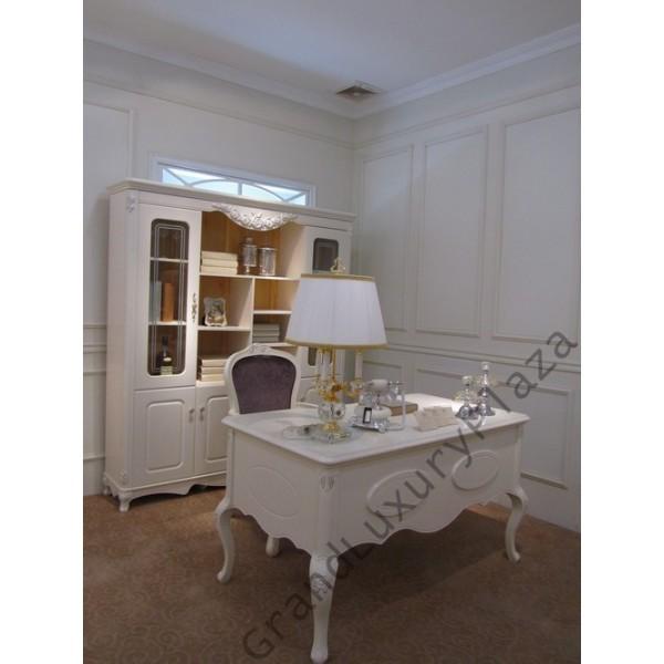 scrivania tavolo ufficio studio presidenziale direzionale