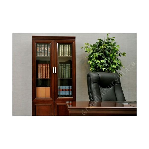Armadi armadietti libreria vetrina arredo set mobili per for Armadietti ufficio