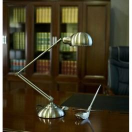 Lampada da tavolo scrivania LDT 5516-C