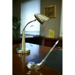 Lampada da tavolo scrivania LDT 5539-B