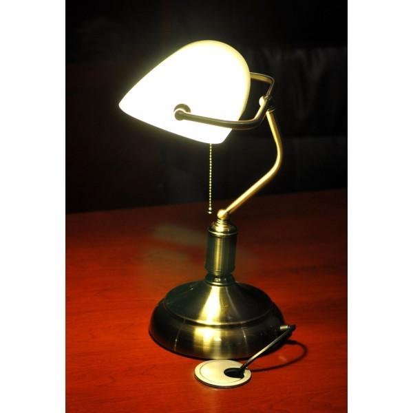 Lampada da tavolo scrivania notturna ufficio studio casa for Lampada scrivania ufficio