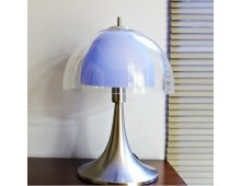 NIGHT LIGHT - BLU DESK Agilla