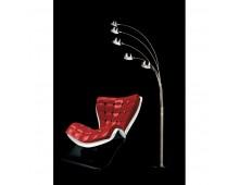 Lampada da terra - PIANO LDF 5508-5