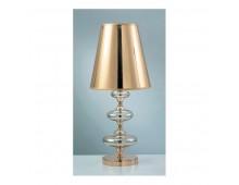 Lampada da tavolo VENEZIANA Oro