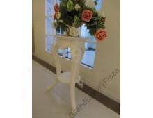 "Tavolino  bianco  serie ""BELLA"" 939"