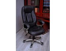 Sedie per ufficio Massimo A56 NERA