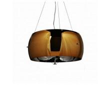 LAMPADA A SOSPENSIONE ORO D50 Stilio