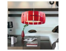 MODERN LAMP RED OPTIMATIC W4