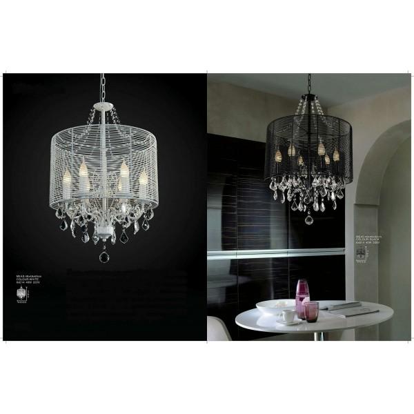 Lampadario plafoniere sospensione lampada lampadari soffitto ...