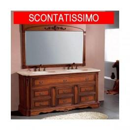 Top bagno in legno massello immagini ispirazione sul - Top legno massello bagno ...