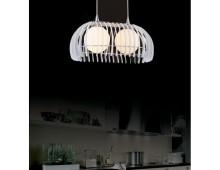 LAMPADARIO KATERIKA W2