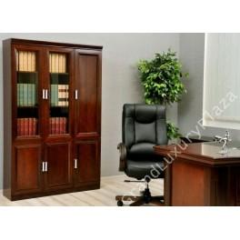 Armadi armadietti libreria vetrina arredo set mobili per for Mobili studio legale