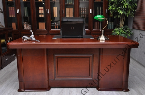 Scrivania Ufficio Nera : Scrivania per ufficio senator m grand luxury plaza